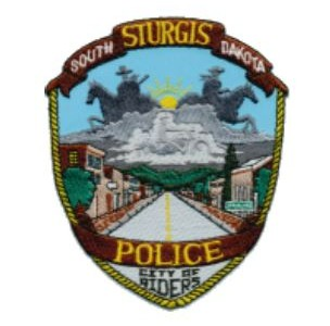 Sturgis Police Department Gets a Grip!
