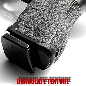 Granulate-Texture
